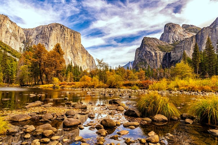 5 Camping Destinations in California that You'll Love