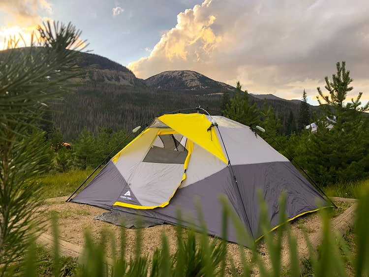 The Beginner's Guide to Tent Camping - Tent camping is still an exciting adventure to be had by all! Check out this beginner's guide to tent camping to get started.